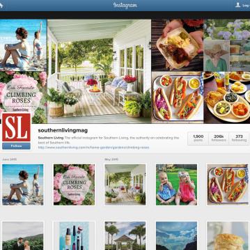 SL Instagram